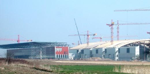 Möbelzentrum Karlsruhe